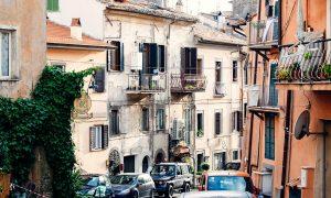 La vuelta del barrio | Aldo G. Facho Dede