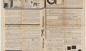 Colección completa de la revista G: Material zur elementaren Gestaltung