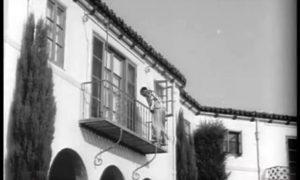 Filmando en casa | Jorge Gorostiza