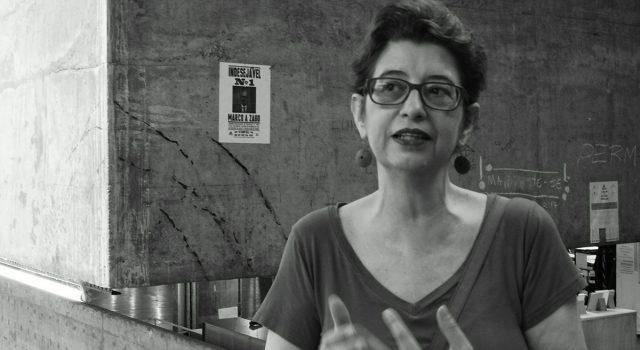 Diálogos con la arquitecta Ruth Verde Zein | Luis Alberto Monge Calvo