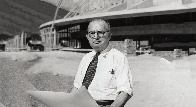 Carlos Raúl Villanueva | Óscar Tenreiro Degwitz