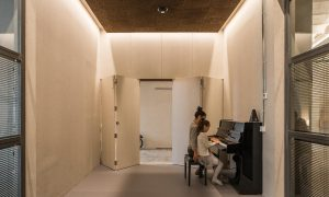 Yoglar. School for early music and piano education | Jerez Arquitectos + Leal