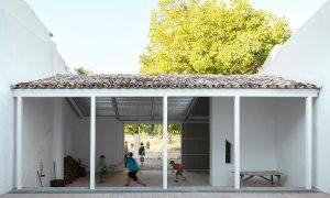 Casa DOM | Crux Arquitectos