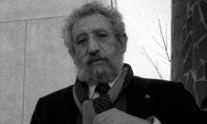 En recuerdo de… Manuel de las Casas | Antón Capitel