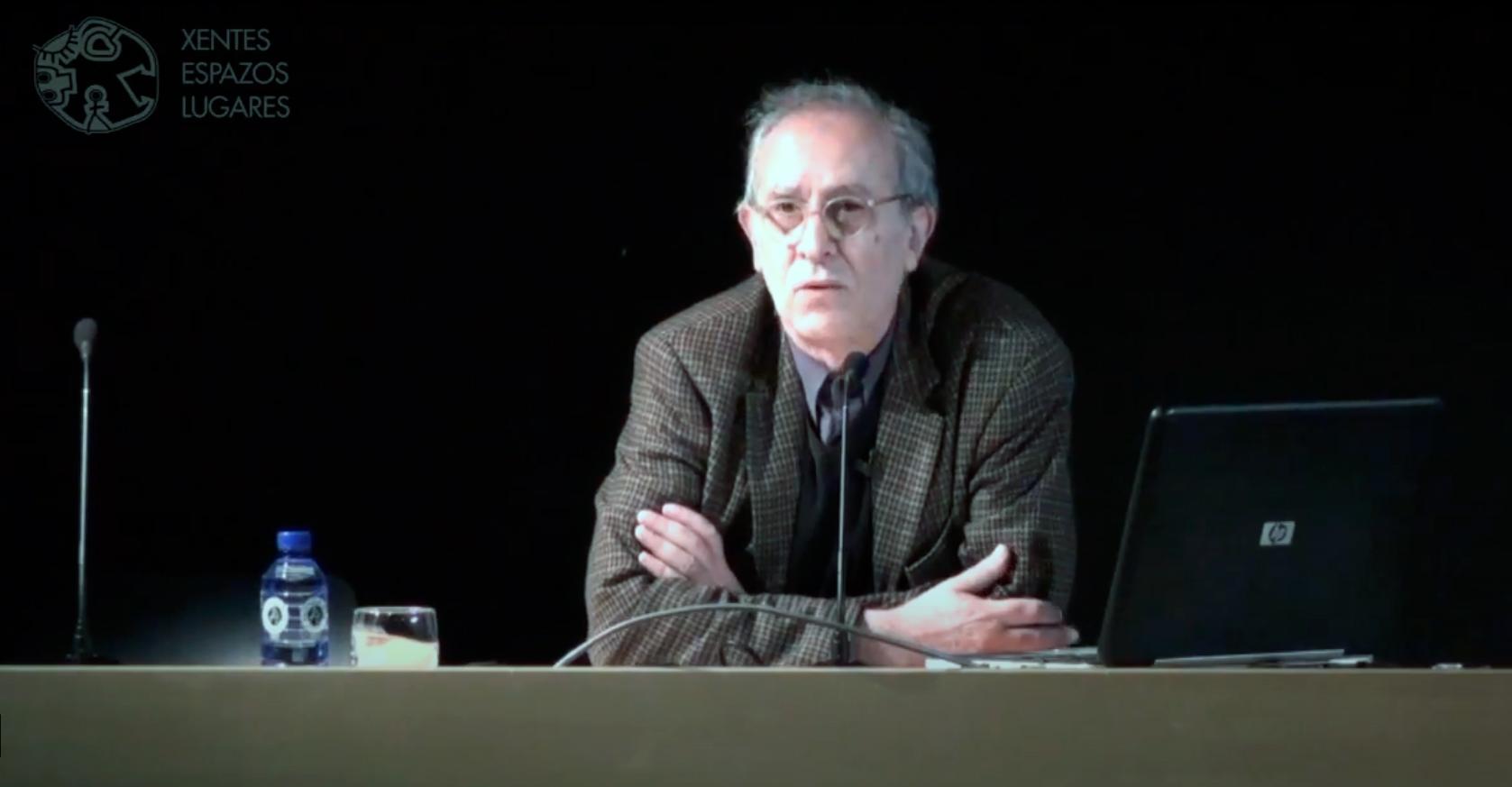 Juan Luis Dalda. Los sistemas urbanos del noroeste ibérico. Una evolución problemática. Xente, Espazos e Lugares