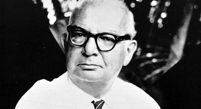 Ser intelectual | Óscar Tenreiro Degwitz