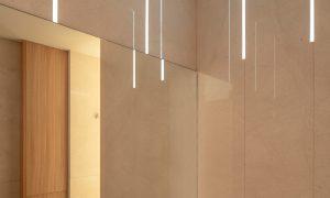 Apartamento de piedra. Un espacio de luz en Valencia | Iterare arquitectos