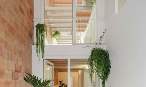 CASA 1819_HY | Ofici:arquitectura