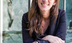 Anna Ramos · Directora de la Fundación Mies van der Rohe