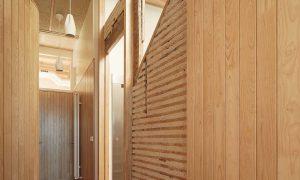 Casa Pris | ARKB-Arrokabe arquitectos