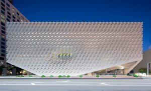 Diller y Scofidio + Renfro, el velo y la bóveda | Marcelo Gardinetti