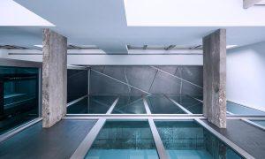 Espacio CIO Salud | Estudio Bher Arquitectos