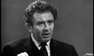 Norman Mailer, las Torres Gemelas | Jorge Gorostiza