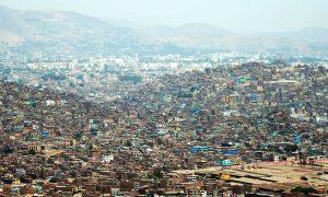 Ciudades para el tricentenario | Aldo G. Facho Dede