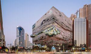 Koolhaas: ¿Identidad contextual o narrativa? | Marcelo Gardinetti