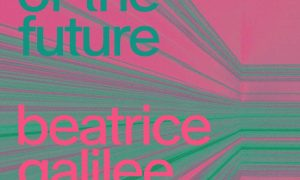 Radical Architecture of the future. Beatrice Galilee