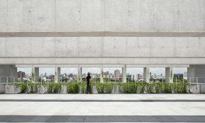 Edificio Sáenz Valiente. Universidad Torcuato di Tella en Buenos Aires | Josep Ferrando Architecture