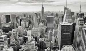 La ciudad que nos debemos | Aldo G. Facho Dede