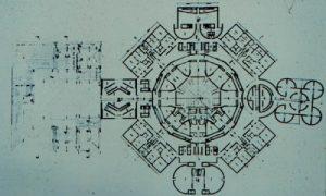 El arquitecto místico (y III) | José Ramón Hernández Correa