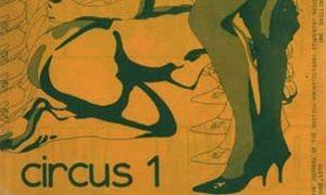Circus | Miquel Lacasta