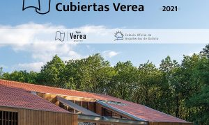 Premios Internacionales de Arquitectura Cubiertas Tejas Verea 2021