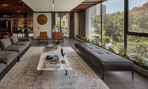 Departamento Camilo | Taller David Dana Arquitectura