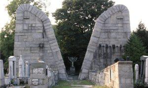 Construir la antiperspectiva. El cementerio judío de Belgrado de Bogdan Bogdanović | Jelena Prokopljević