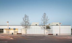 Consultori Local de La Canonja | CPVA arquitectes