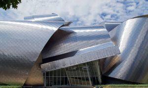 La arquitectura clásica de FrankGehry | Íñigo García Odiaga
