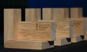 Abierta convocatoria 19º Premios Barcelona Building Construmat'21. Innovación, sostenibilidad y diseño