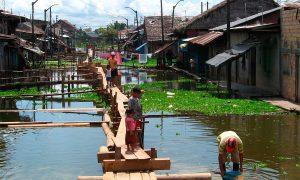 Ciudades que inspiran (I) Iquitos, la ciudad del agua | Aldo G. Facho Dede