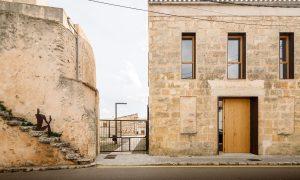 Reforma de la Farinera de Can Suau | Montis Sastre Arquitectura