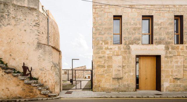 Reforma de la Farinera de Can Suau   Montis Sastre Arquitectura
