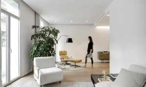 Residencial AC33 | ERRE arquitectura