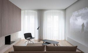 Reforma de vivienda, Caja de pie, caja tumbada | Ignacio Olite Arquitectos - Los Arcos Gaztelu