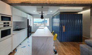 Casa Mediatriz | meeec arquitectos
