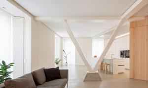 Casa TTV | RUE Arquitectos
