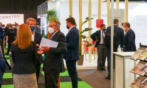 Construcción industrializada, digitalización y sostenibilidad, claves de la nueva edificación en REBUILD 2021