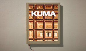 La obra completa de Kengo Kuma