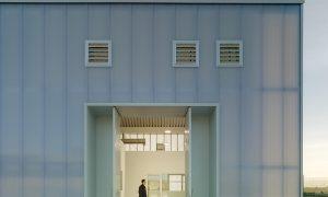 Oficinas centrales y espacio expositivo Montalbán y Rodríguez | MCEA (Manuel Costoya Estudio de Arquitectura)