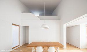 Casa en Cabanillas del Campo | Taller Abierto. Estudio de arquitectura