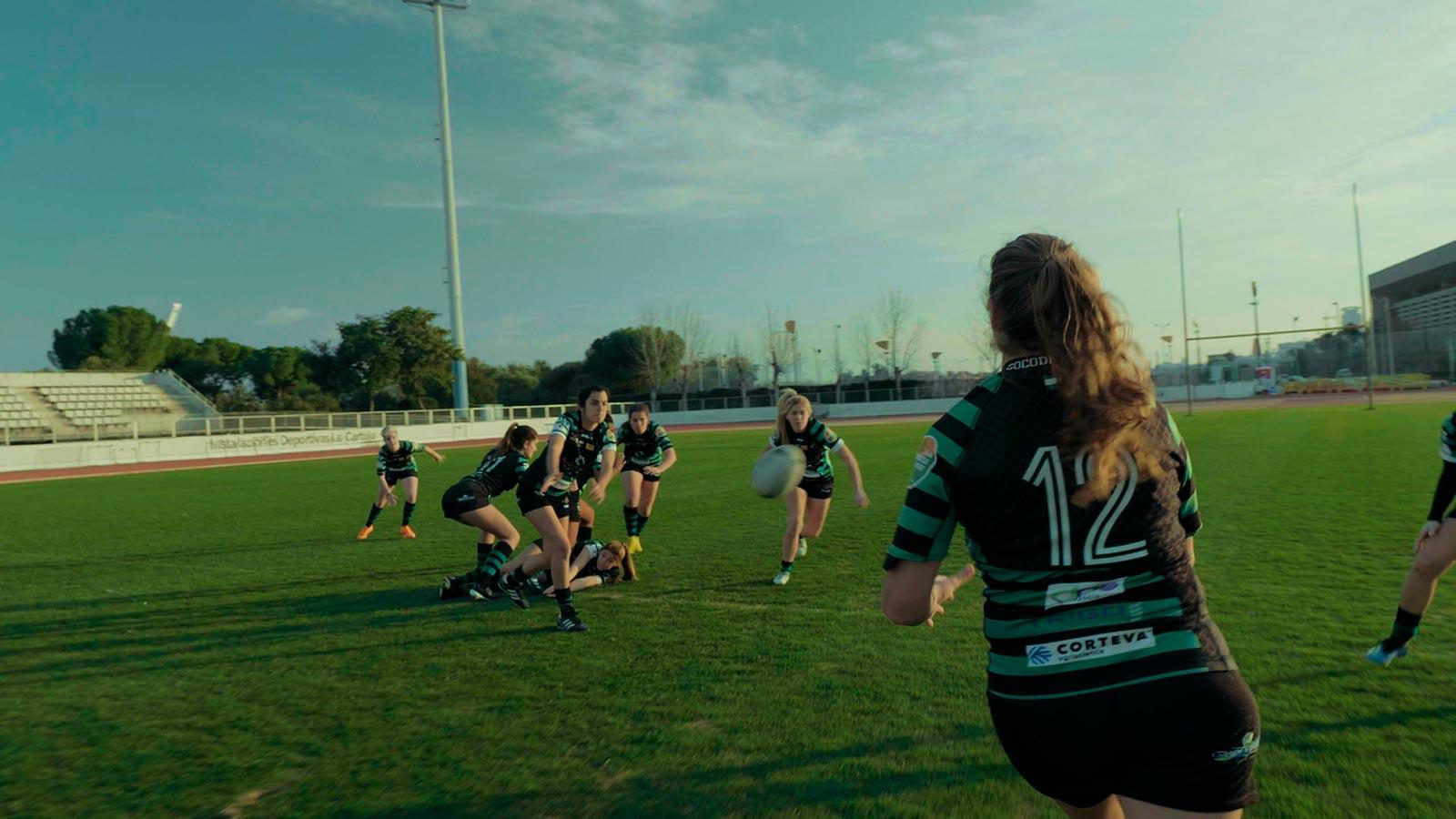 Andalucía es deporte | Fotografías del autor/productora