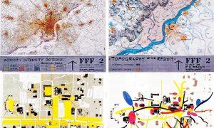 """La mirada analítica: de adentro a afuera, """"patterns"""" y """"linkages"""" para espacios urbanos más habitables   mayorga+fontana"""