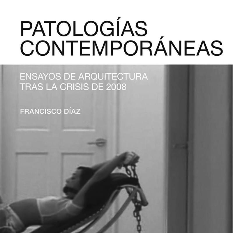 VAD04 Los secundarios Patologías contemporáneas Ensayos de arquitectura tras la crisis de 2008 Logan Leyton