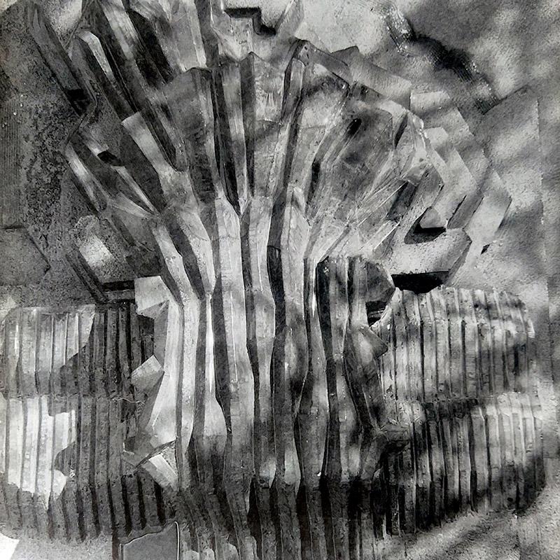 VAD04 Los secundarios Expresionismo en la obra de Juan Daniel Fullaondo, 1961-1994 José Ramon Hernández Correa