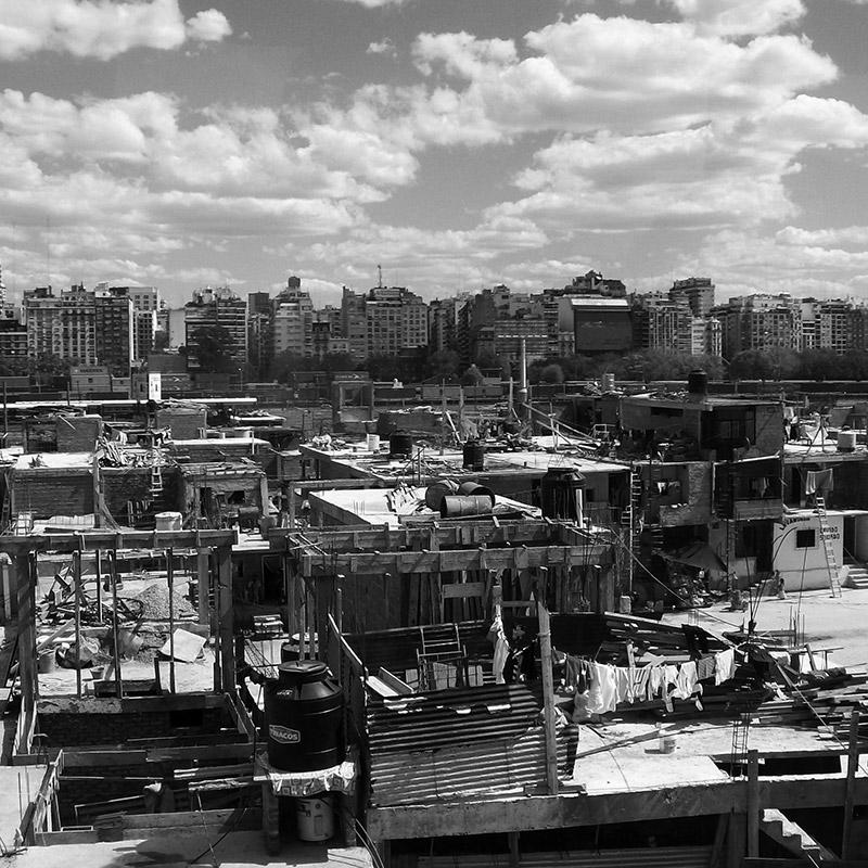VAD04 Los secundarios Coyunturas. ¿De qué estamos hablando los arquitectos en Argentina Fredy Massad