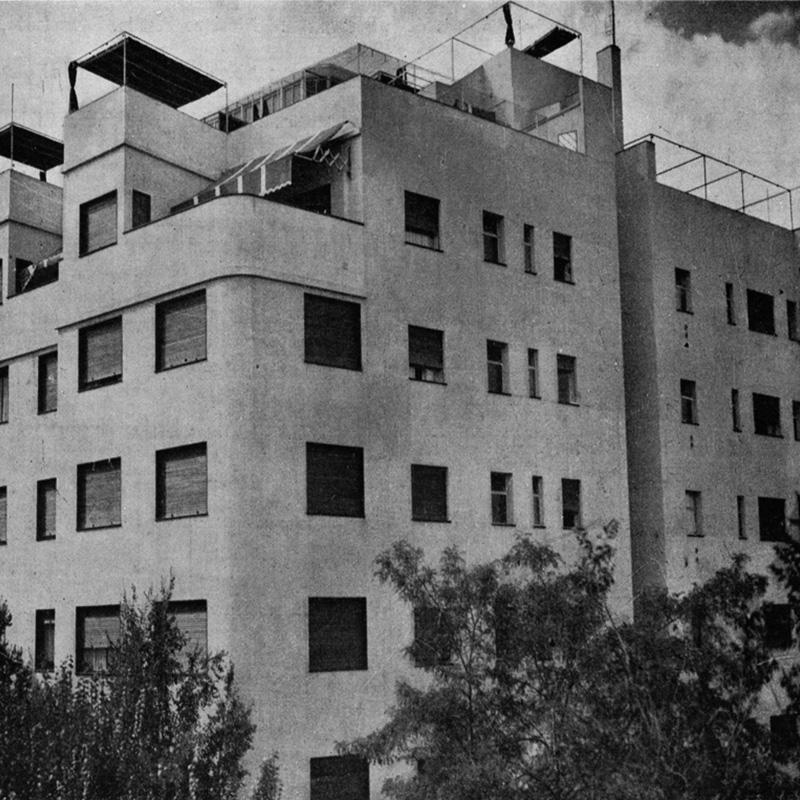VAD04 Los secundarios Mariano Garrigues en Fortuny 14 la casa entre palacios Ismael Amarouch García