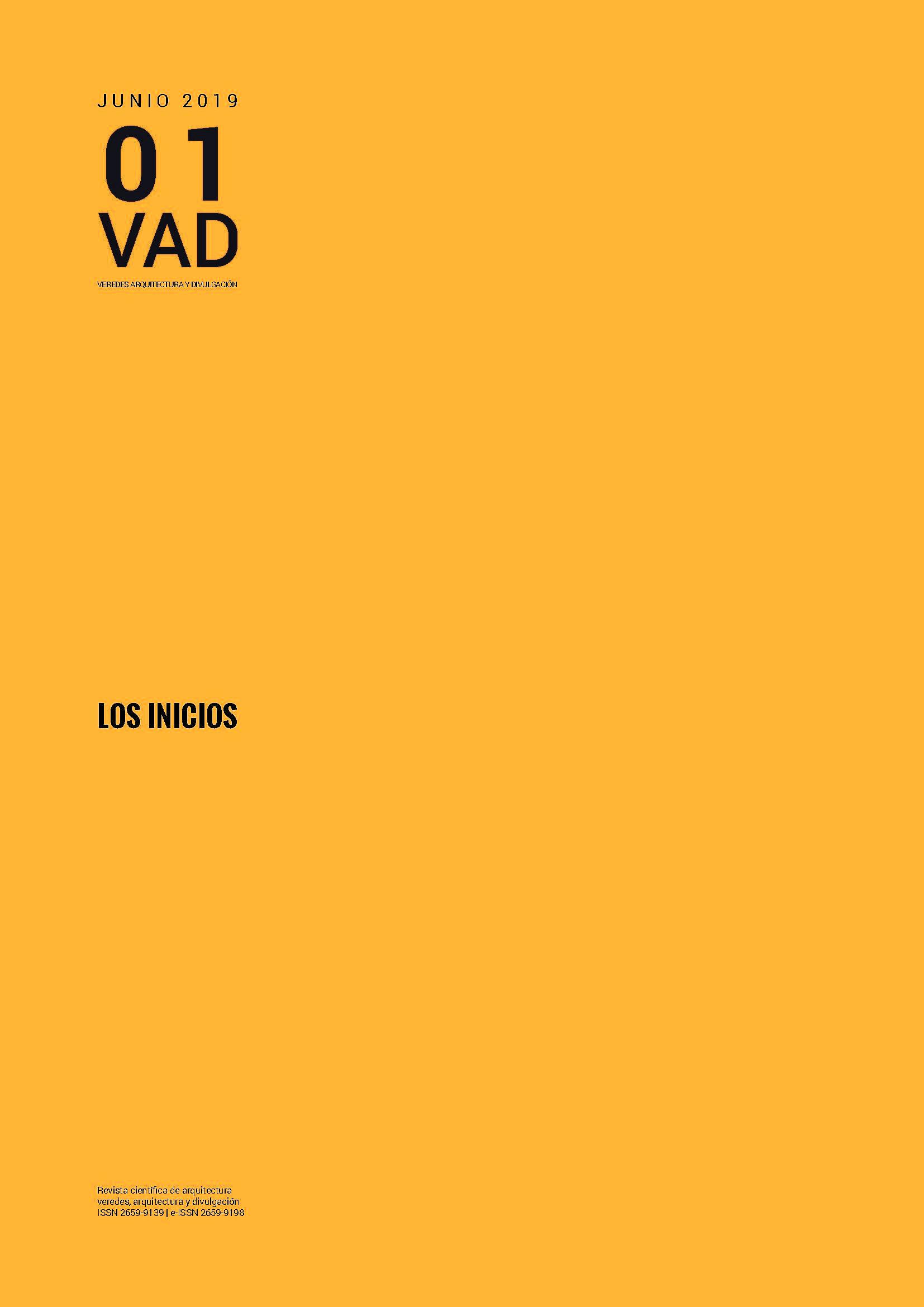 VAD 01 Los inicios