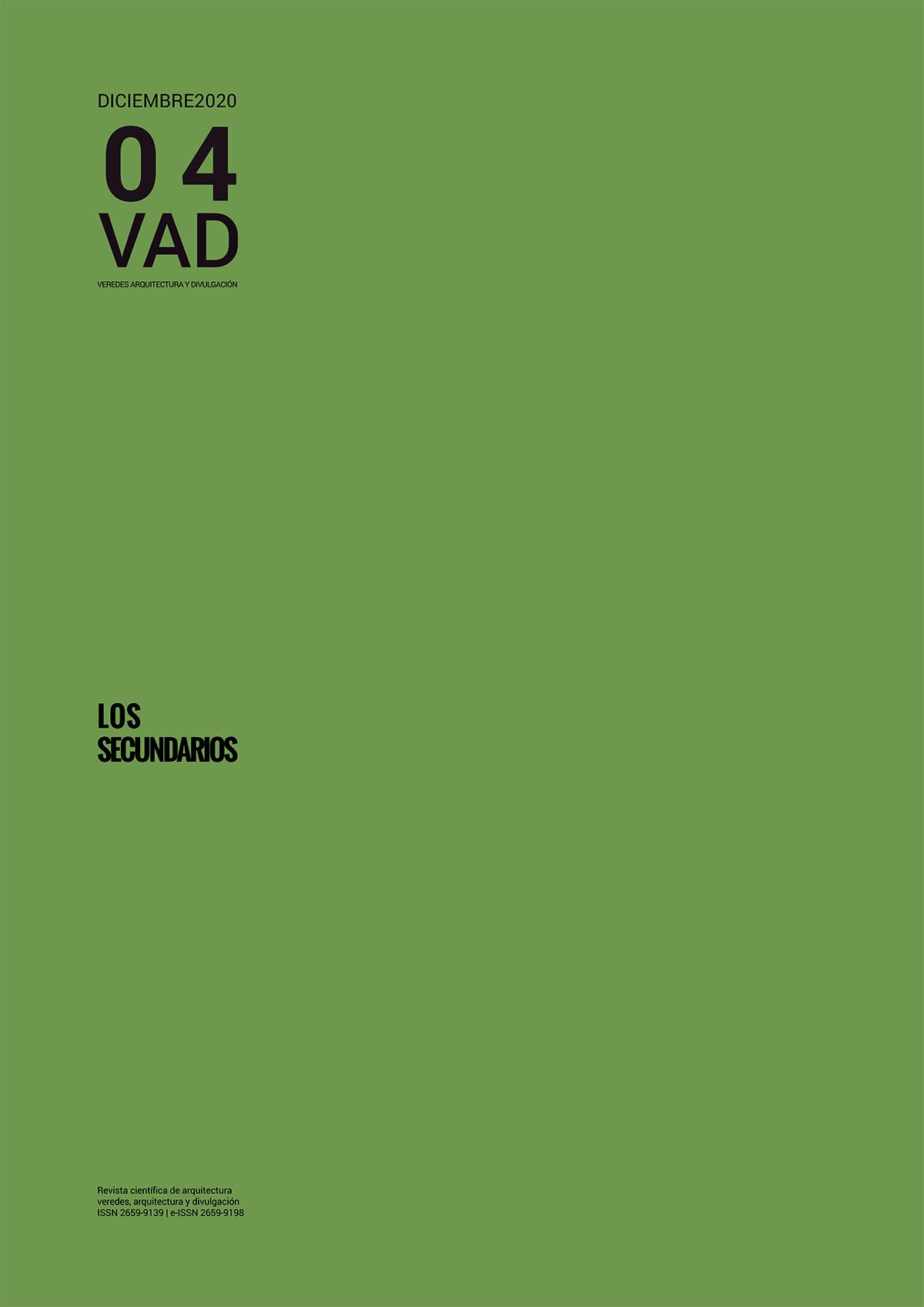 VAD04 Los secundarios